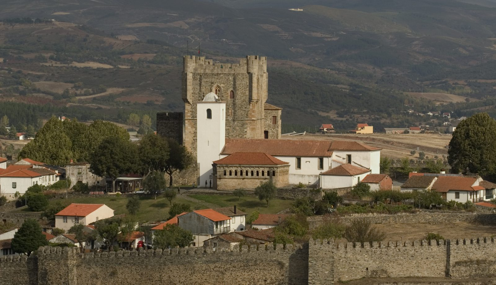 Domus Municipalis - Bragança