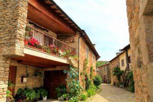 aldeia de Montesinho