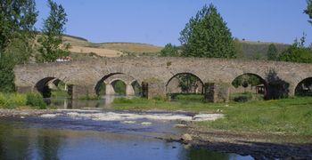 Ponte romana de Gimonde