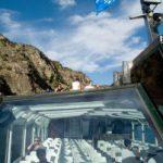 Viagem de barco no Douro Internacional