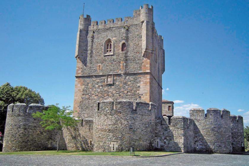 castelo braganca