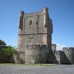 Castelo de Bragança (Autor: José Antonio Gil Martínez)