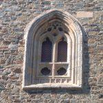 janela gotica