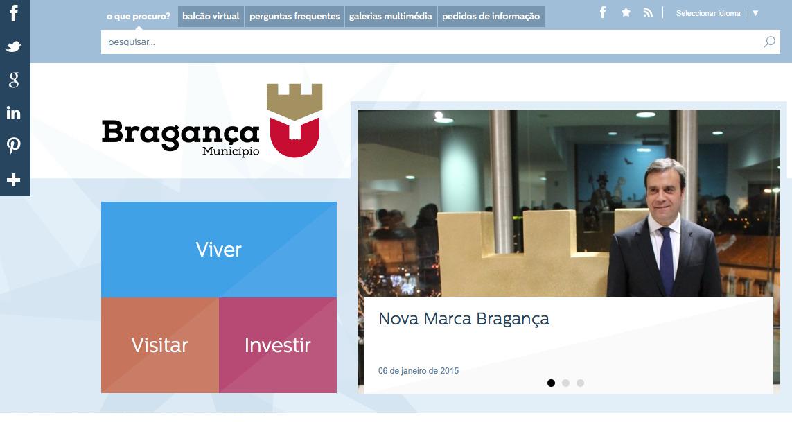 municipio braganca