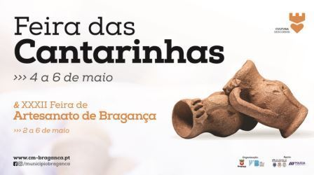 feira das cantarias bragança 2018