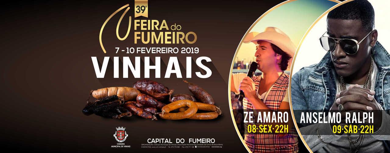 Feira Fumeiro Vinhais 2019