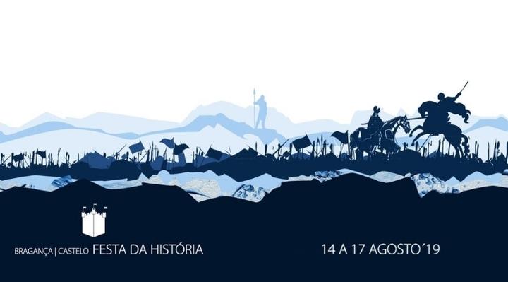Festa da história Bragança